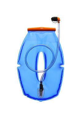 SOURCE - WLP - Streamer hydration bladder water bladder water bag Deuter