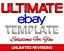 Ebay-Store-Listing-Template-Design-Auctiva-Inkfrog-MOBILE-RESPONSIVE-HTML thumbnail 1
