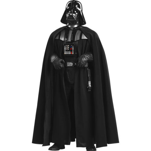 Star Wars Episode VI: Return of the Jedi - Darth Vader 1/6th Scale Action Figure