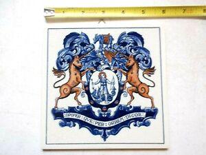 Delft-Holland-Tile-Handmade-Great-Shape