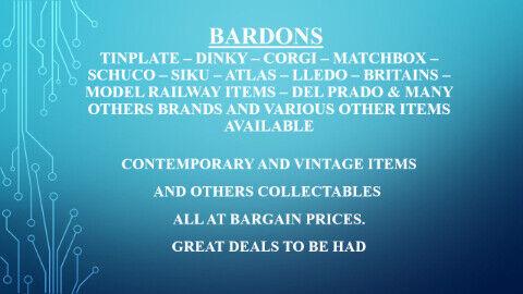 bardons