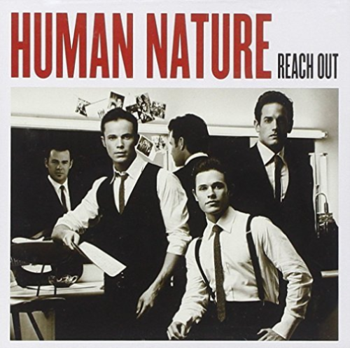 Human Nature Reach Out The Motown Record 2005 CD (New) Gift Idea