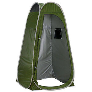 OZTRAIL-PRIVACY-ENSUITE-POP-UP-SHOWER-TENT-CHANGE-ROOM-TOILET-FLIP-OUT