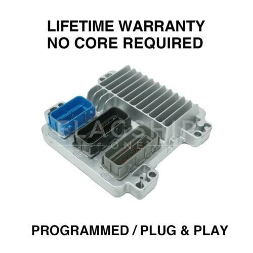 Engine Computer Programmed Plug/&Play 2008 Cadillac DTS 12617448 4.6L PCM ECM ECU