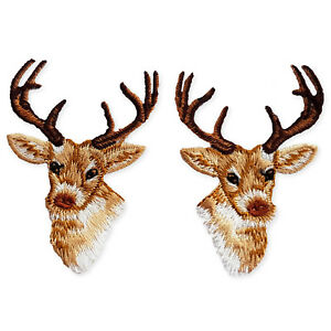 Christmas Reindeer 7cm x 4.5cm Die for cards /& Craft