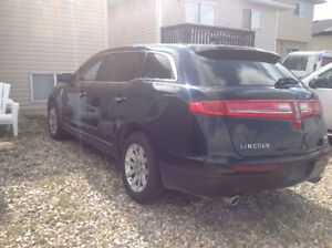 2013 Lincoln MKT For Sale (Uber X Uber Select) No Accident)