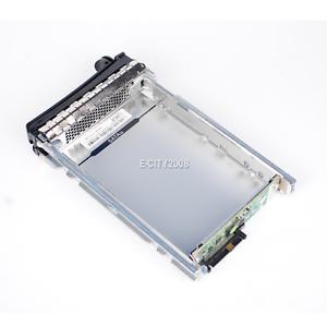 Dell-D962C-3-5-034-SATAu-7-2K-Poweredge-Server-Tray-Caddy-w-Interposer-HP592-Board