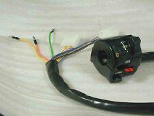 Yamaha DT400 1977/1978 LH Handlebar Switch QS1T2