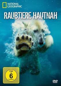 Raubtiere-hautnah-National-Geographic-Blu-Ray-Dokumentation-2014-NEU