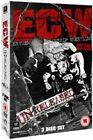 WWE - ECW Unreleased - Vol.1 (DVD, 2013, 3-Disc Set)
