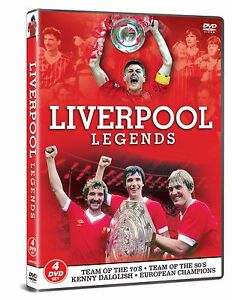 LIVERPOOL-FC-LEGENDS-4-DVD-TEAM-OF-70s-80s-EUROPEAN-CHAMPIONS-5-GAMES-DALGLISH