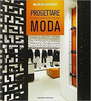 (1205) Progettare lo spazio vendita nel sistema moda