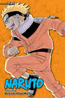 Naruto (3-in-1 Edition), Vol. 6: Includes Vols. 16, 17 & 18: Volume 16, 17 & 18 by Masashi Kishimoto (Paperback, 2013)