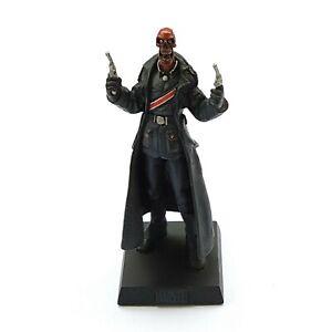34 Red Skull 9,5 Cm Action- & Spielfiguren Verantwortlich Figürchen Blei Offizielle Sammlung Marvel Eaglemoss Nr