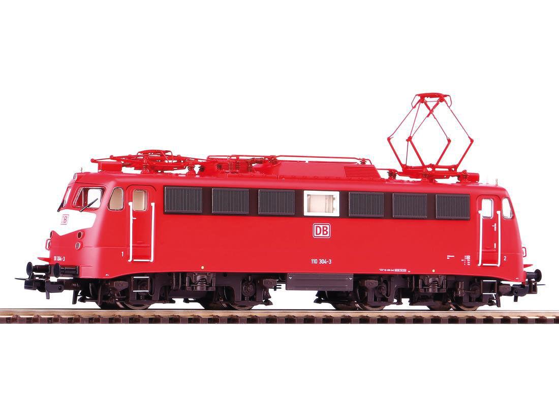 Piko 51808 Elektrolok E 110.3 DB AG H0