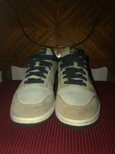 NIKE DUNK LOW 2008 SUEDE SIZE 11