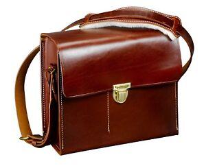 Image Is Loading Trap And Skeet Shotgun S Range Bag Leather