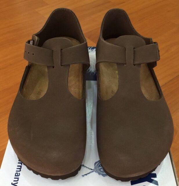 Birkenstock Paris 065003 Euro Size 38