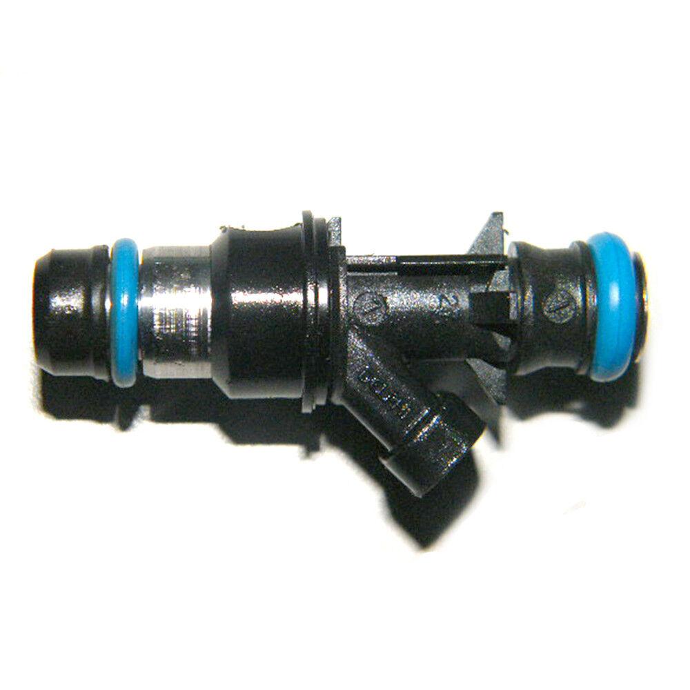 Set of 1 Fuel Injectors For GMC Chevrolet Cadillac 4.8L 5.3L 6.0L 17113553 FJ31