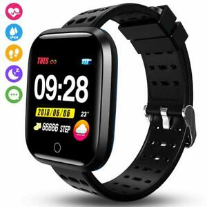 kissral-Smartwatch-Orologio-Intelligente-Braccialetto-Fitness-Activity-Tracker