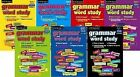 Primary Grammar and Word Study: Parts of Speech, Punctuation, Understanding and Choosing Words, Figures of Speech: Bk. E by R.I.C.Publications (Paperback, 2010)
