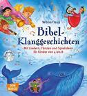 Bibel-Klanggeschichten von Wilma Osuji (2015, Taschenbuch)