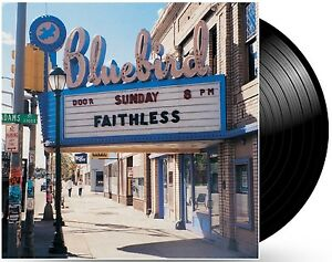 Faithless-Sunday-8pm-2-VINILE-LP-NUOVO