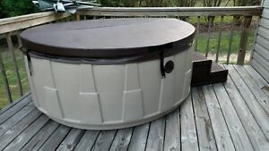 Image Is Loading Dream Maker Any Model Custom Hot Tub Spa