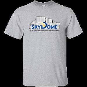 1990/'s Retro SkyDome Argos Rogers Center Dome Bluejays Toronto