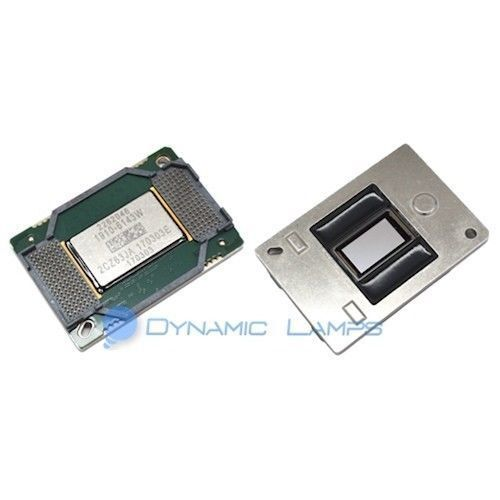 BRAND NEW TV DMD DLP CHIP 1910-6143W FOR MITSUBISHI WD-65833 1 YEAR WARRANTY