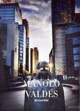 MANOLO VALDES [9781614280033] NEW HARDCOVER BOOK