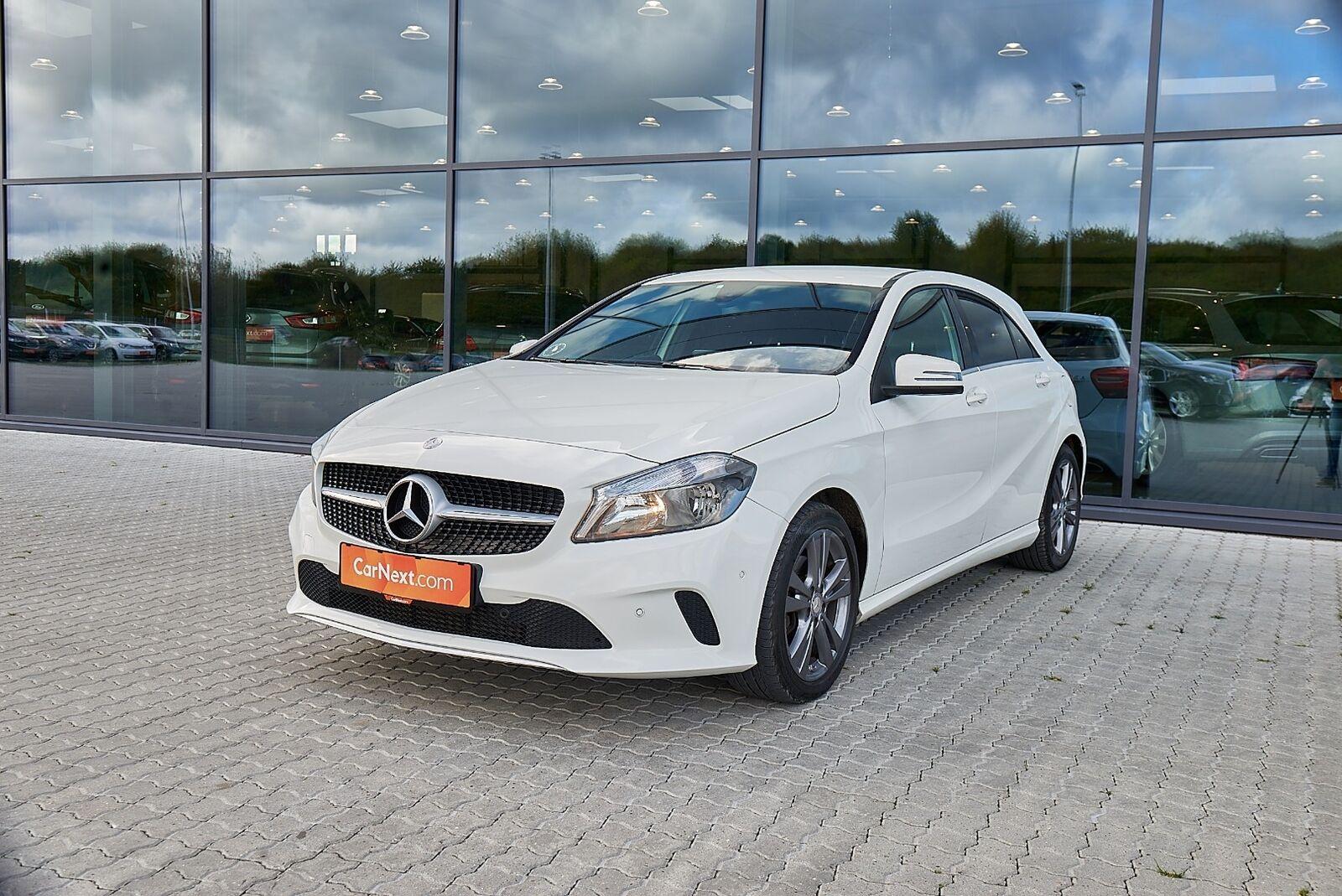 Mercedes A200 d 2,2 Business aut. 5d