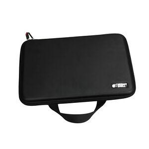 for logitech k480 bluetooth multi device keyboard ipad tablet carrying case bag ebay. Black Bedroom Furniture Sets. Home Design Ideas