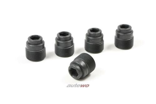 034133555 Audi Urquattro//S2//S4//S6 C4//RS2//200 44 Set Einsätze Einspritzventile