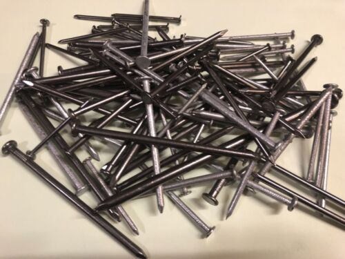 65mm X 3.35mm Round Lost Head Nails.