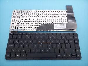 For HP Spectre X360 13-4010la 13-4030la 13-4040la Latin Spanish Keyboard Silver