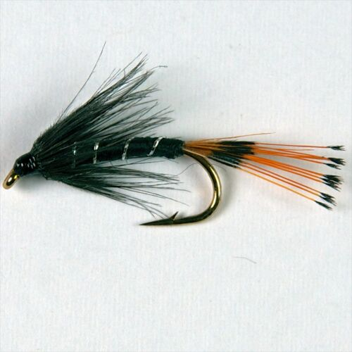 36 Wet Trout /& Grayling Fly Fishing Flies 12 Welsh patterns by Dragonflies