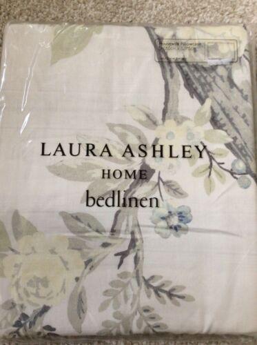 Laura Ashley Belvedere Minuit Taie d/'oreiller NEUF