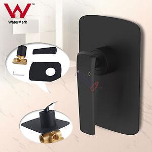 Eden-Nero-Wall-Mounted-Bath-Spout-Tub-Brass-Handheld-Shower-Mixer-Tap-Matt-Black