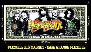 AEROSMITH-BAND-IMAN-BILLETE-1-DOLLAR-BILL-MAGNET