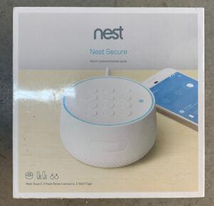 Nest-Secure-Alarm-System-Starter-Pack-White-Brand-New