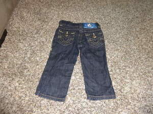 f148c199f Image is loading TRUE-RELIGION-6-12-JEANS-BABY-INFANT
