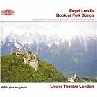 Engel Lund - 's Book of Folk Songs (2007)