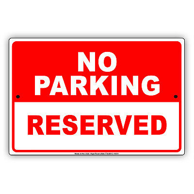 "CENTRAL PARK  Street Sign  4/"" x 18/"" Metal Novelty Sign Aluminum"