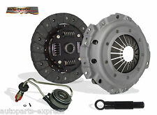 CLUTCH KIT FOR 1995-1999 CHEVY CAVALIER PONTIAC SUNFIRE 2.2L WITH SLAVE