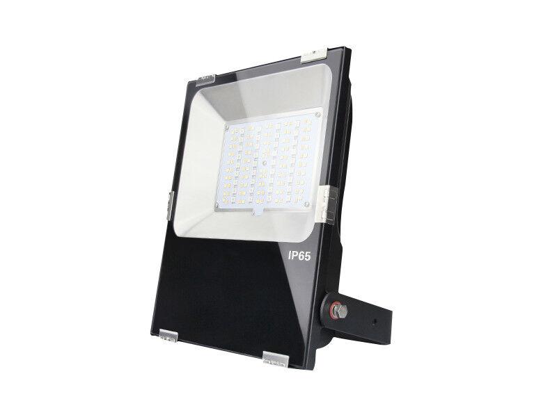 Milight 50 vatios LED FAROS eh blancoo RGB + cct 2700k-6500k 4000lm ip65
