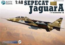 Kitty Hawk KH80104 1/48 Sepecat Jaguar A