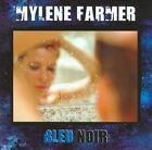 Bleu Noir by Mylène Farmer (CD, Dec-2010, Blue Wrasse)