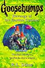 Revenge of the Garden Gnomes by R. L. Stine (Paperback, 1996)