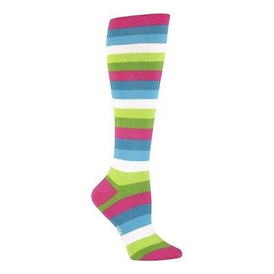 Bryce T Striped Sock It To Me Women/'s Knee High Socks
